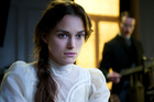 Keira Knightley in a scene from A Dangerous Method. Photo / Supplied