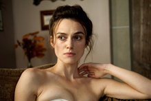Keira Knightley in 'A Dangerous Method'. Photo / AP