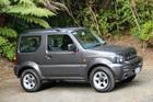 Suzuki Jimny. Photo / Supplied