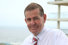 Australian Speaker of the House Peter Slipper. Photo / Supplied