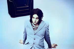 Blunderbuss is 'better than anything Jack White has done before'. Photo / Supplied