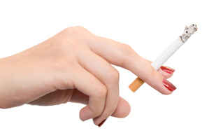 Suggestions that plain packaging won't reduce the level of smoking have been debunked.  Photo / Getty Images