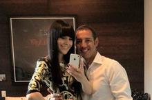 Model Miller Rose is engaged to Adam Parore. Photo / Facebook