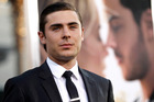 Zac Efron believes the 'highlight of his life' so far has been working with Nicole Kidman on the set of 'The Paperboy'. Photo / AP