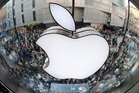 Apple's quarterly revenue of US$39.2 billion is only slightly less than New Zealand's quarterly GDP. Photo / AP