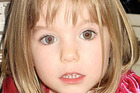 Madeleine was nearly four-years-old when she went missing in 2007.