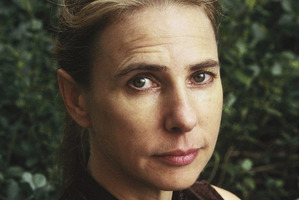Author, Lionel Shriver. Photo / Supplied