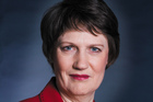 Helen Clark is one of the top women running the world - but most outside New Zealand won't know who she is, according to Foreign Policy magazine. Photo / Listener