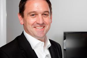 Craig Richardson, managing director at Jade Software. Photo / Supplied