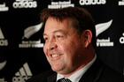 Steve Hansen. Photo / Mark Mitchell