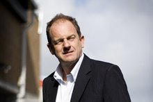 David Shearer's leadership of the Labour Party appears to be doomed. Photo / David White