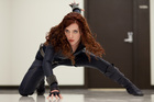 Scarlett Johansson as Black Widow. Photo / Supplied
