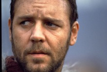 He's played a gladiator - but can Russell Crowe navigate the waters in Darren Aronofsky's new film about Noah? Photo / supplied 