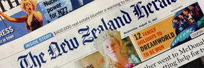 Media: Herald eyes smaller format
