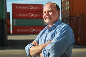 Commerce Minister Craig Foss. Photo / AP