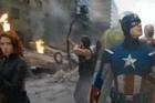 Robert Downey Jr., Chris Hemsworth, Scarlett Johansson, Mark Ruffalo and Tom Hiddleston walk the red carpet in London for the European premiere of the new 'Avengers' movie.