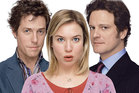 A third Bridget Jones film is happening, according to Hugh Grant.  Photo / Supplied