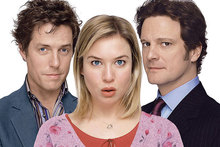 A third Bridget Jones film is happening, according to Hugh Grant.  Photo / Supplied
