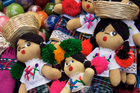 The town of Chichicastenango in Guatemala is famous for its colourful street markets. Photo / Thinkstock