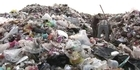 Rubbish dump closed to reduce emissions