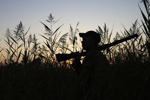 Few hunters were still ignoring advice about not mixing guns and alcohol. Photo / Thinkstock
