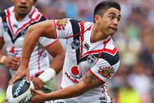 Shaun Johnson. Photo / Getty Images 