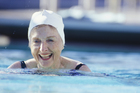 For those suffering from injury or chronic pain, Aqua Zumba is a great alternative to land-based exercises. Photo / Thinkstock