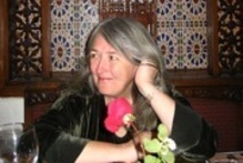 Mary Beard has been called too ugly for television.  Photo / Twitter