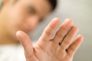The study pointed out that left-handers had a higher accidental death rate. Photo / Thinkstock