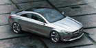 View: Mercedes-Benz Concept Style Coupe