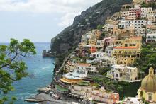 Positano is the jewel in Amalfi's crown. Photo / Thinkstock