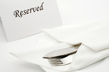 A cancelled booking at the last minute costs the venue money. Photo / Thinkstock
