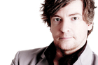 Rhys Darby. Photo / Kate Little Photography