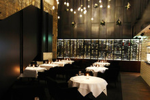 Part of the Imperial Lane development in downtown Auckland, Roxy is an impressive dining space. Photo / Getty Images