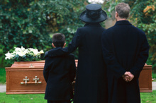 How do you explain death to kids?