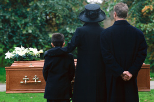 How do you explain death to kids? Photo / Thinkstock