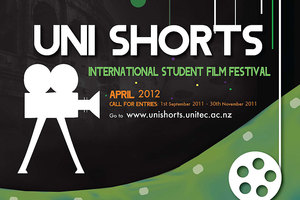 A film from Berlin has taken out the first Uni Shorts film festival. Photo / Supplied