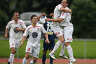 Waitakere United has won the ASB Premiership with a 4-1 win in the final over team Wellington. Photo / Getty Images.