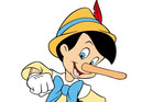 Pinocchio became a real person after he proved himself to be truthful and unselfish. Photo / Supplied
