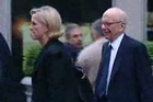 News Corp. chief Rupert Murdoch must take responsibility for serious failings that caused Britain's tabloid phone hacking scandal, British lawmakers said in a scathing report.