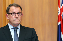 John Banks. Photo / Getty Images