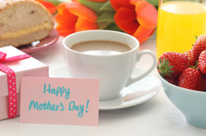 What are you going to give mum? Photo / Thinkstock