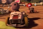 LittleBigPlanet Karting promises the kind of deep customisation that the series has become famous for. Photo / Supplied