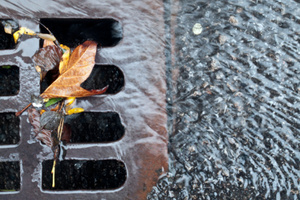 Over 1000 litres of petrol was leaked into a storm water drain. Photo / Thinkstock