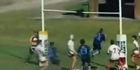 Watch: The most amazing rugby try ever?