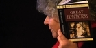 Watch: Miriam Margolyes: A Dickens of a tale at Diocesan