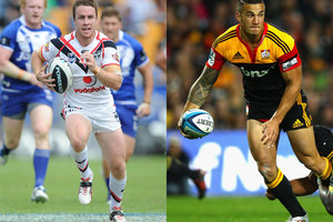 Join us tonight for live updates from both the Warriors and Chiefs games in Auckland.