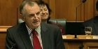 Watch: Kim Dotcom and John Banks debated in Parliament