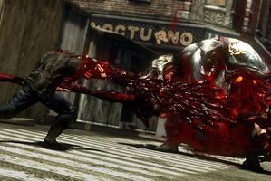 Prototype 2 is big, dumb fun. Photo / Supplied