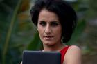 Shadi Salehpour. Photo / Sarah Ivey